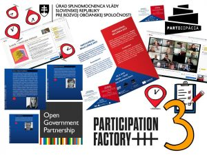 Participation, my love 2021
